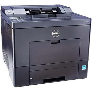 Dell C3760dn Color Laser Printer User Manual