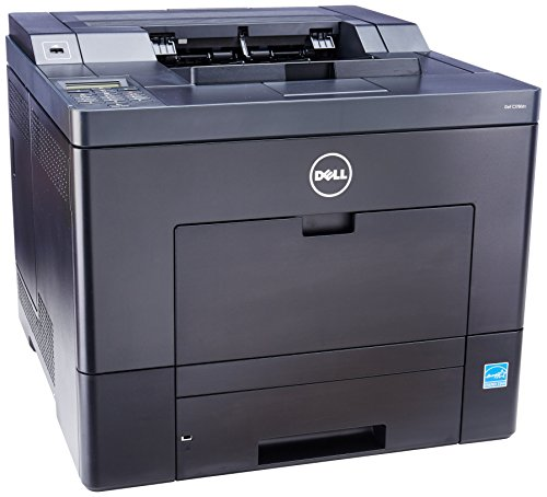 Dell Computer C3760dn Color Printer by Dell