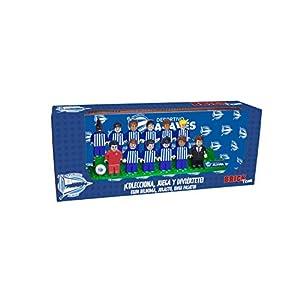 Eleven Force Brick Team Valencia CF: Amazon.es: Juguetes y juegos