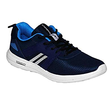9e327a1858c1b Campus Navy Color Running/Lifestyle Sports Shoes for Men: Buy Online at Low  Prices in India - Amazon.in