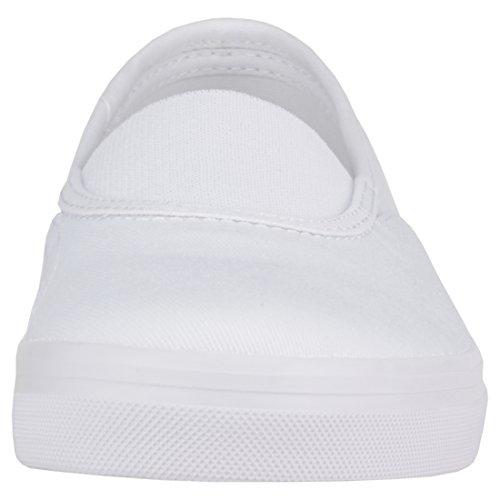 Lacets Aubyn Femmes Fred Twill Shine Perry Chaussures High Sans pR588x4qzw