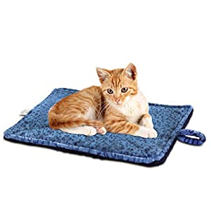 MARUNDA Thermal Cat Mat, Self Heating Cat Pad. 38