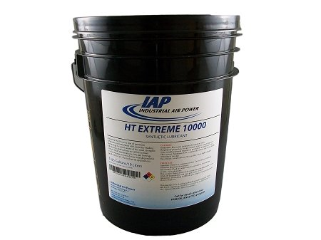 (HT Extreme 10000-5 Synthetic Compressor Oil - 5)