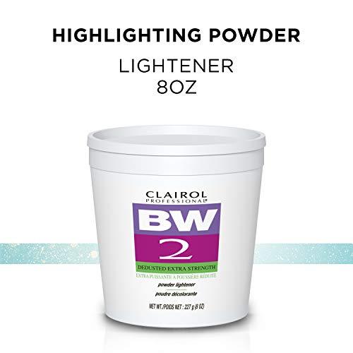 Clairol Professional Bw2 Lightener, 8 oz