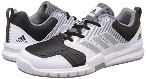 3 Adidas M En Chaussures Star De Sport Essential Pour Hommes Ftwwht Utiblk Multicolores Salle cblack qF0Apw