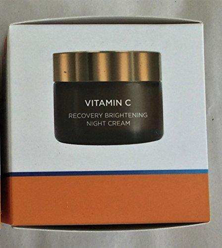 Edom Vitamin C Recovery Brightening Night Cream