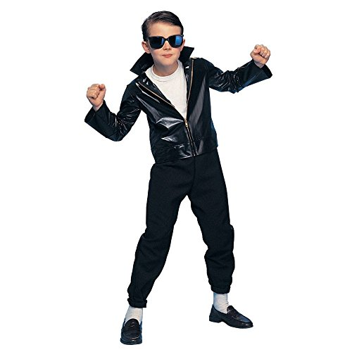 (Greaser Kids Costume)