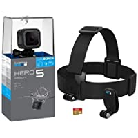 GoPro Hero5 Session Holiday Bundle