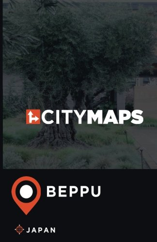 (City Maps Beppu Japan)