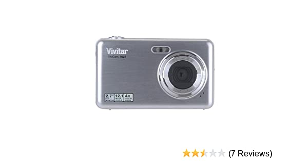 vivitar vivicam t027 instruction manual today manual guide trends rh brookejasmine co Vivitar ViviCam X022 Vivitar ViviCam Do19830c