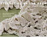 [CROCHETING ON THE EDGE] by (Author)Epstein, Nicky on Jul-17-08