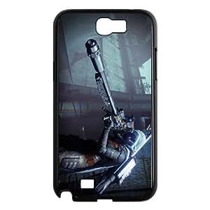 Samsung Galaxy N2 7100 Cell Phone Case Black_Destiny_012 Ahhzr