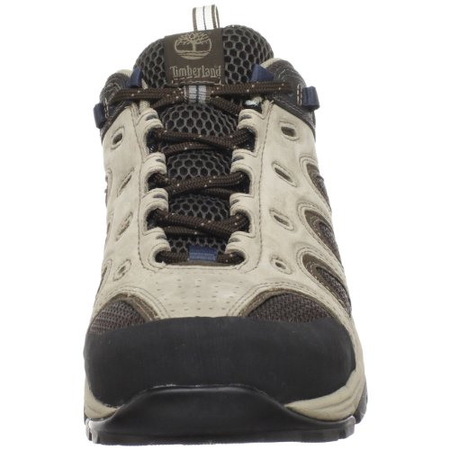 Timberland Chaussure Homme Ledge (gris)