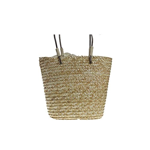 Straw JXS Ladies' Straw Ladies' Handmade Handmade Beach JXS Bag Bag 6zdnHf