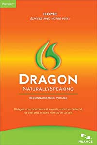 Nuance Dragon Naturally Speaking Premium - Software, Versión 11.0, Español