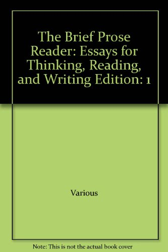 essays read online