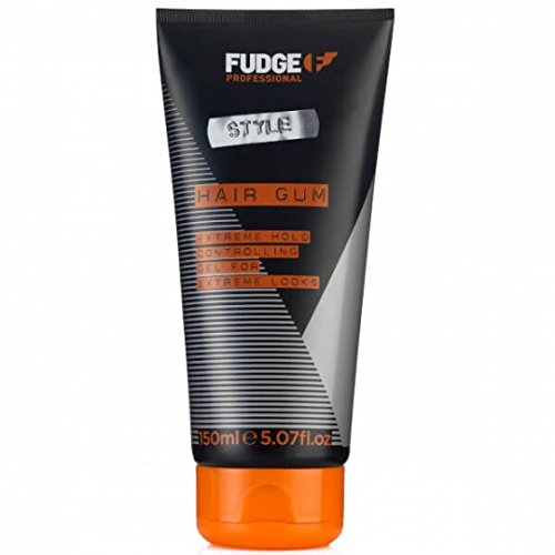 Fudge Hair Gum Extreme Hold Controlling Gel, 5.07 Ounce