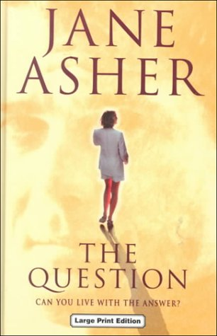book cover of The Question