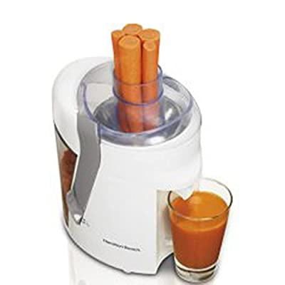Hamilton Beach Health Smart Juice Extractor