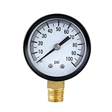 Gauge Manometer Gage