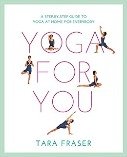 Yoga relieves stress, lowers your blood pressure and helps improve your mood.