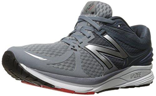 Shoe Running Prism Balance red Vazee Grey Men's New qx1OgH6wXH