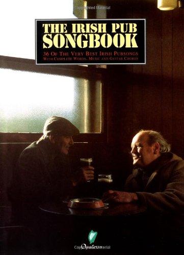 The Irish Pub Songbook (Vocal Songbooks)