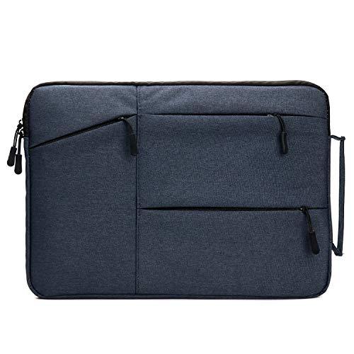 کیف دستی نوت بوک Alician Laptop Bag نسخه کره ای برای Apple Tablet Tablet bag 15 Apple Fashion Fashion کیف کامپیوتر آبی 15.6 اینچی کیف های رایانه ای