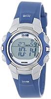 Timex Women's T5J131 1440 Sports Digital Blue Resin Strap Watch by Timex