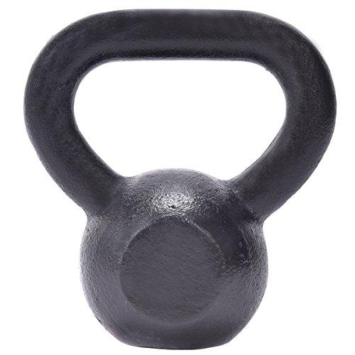 Giantex Kettlebell Solid Weight Workout