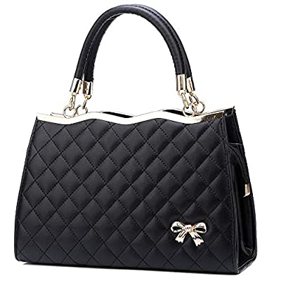 YINGPEI Top Hand Handbags for Women Shoulder Tote Bags and Satchel Purses