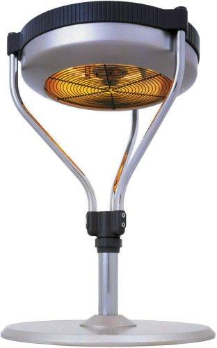 MORITA 卓下暖房機サイクロンウォーマー MSH-800   B000BPJSM0