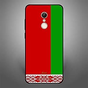 Xiaomi Redmi 5 Belarus Flag
