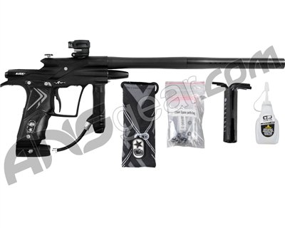 Planet Eclipse Etek 4 AM Paintball Gun - Black