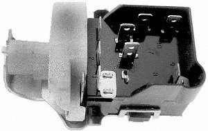 Headlight Motor Wiper (Standard Motor Products DS-186 Headlight Switch)