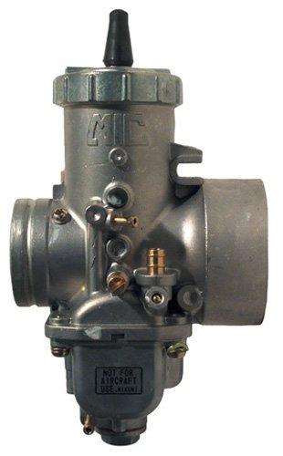 Mikuni 44MM VM Carburetor W/Cable Choke VM44-7 Aluminum