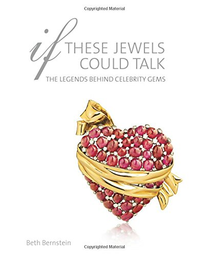 If These Jewels Could Talk: The Legends Behind Celebrity Gems