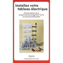 Installez votre tableau électrique Posez un tableau en rénovation