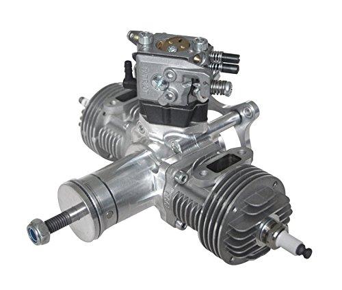 Twin Engine Rc Airplane (RCGF 30cc Twin Gas Engine w/EI & Muffler)