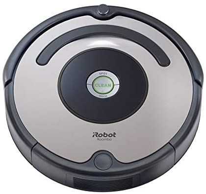 iRobot Roomba 677 Smart WiFi Connected Multisurface Robot ...