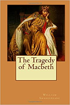 Book The Tragedy of Macbeth