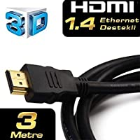 Dark DK HD CV14L300A90 3 metre HDMI Kablo V1.4 4K 3D LED/LCD/PS3/PS4 Kablo