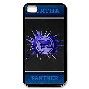 iPhone 4,4S Phone Case Hertha Berlin