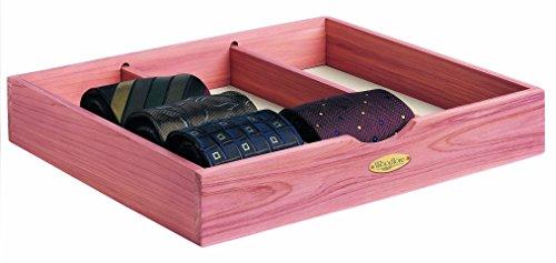 Woodlore 82048 Tie Box ()