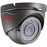 HD31H IR Ball Camera 960H Resolution VFMI Lens True Day/Night Indoor/Outdoor by Honeywell GRAY