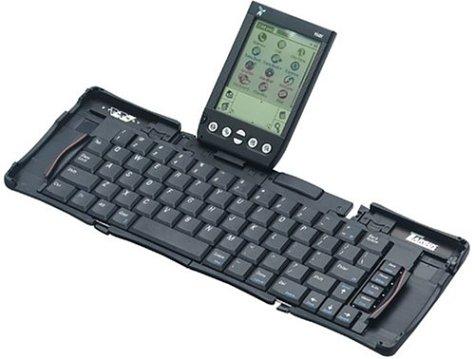 Targus Stowaway Portable Keyboard Handspring