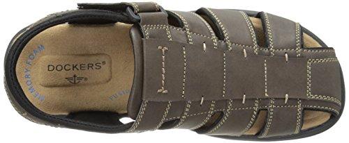 ad98e9326af Dockers Men s Marin Fisherman Sandal - Buy Online in KSA. Shoes ...