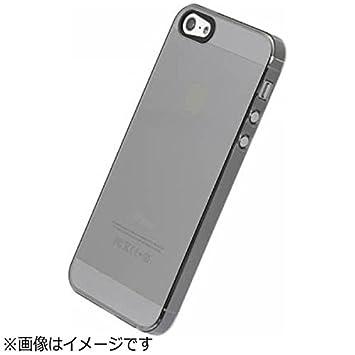 11f9041afb Amazon | パワーサポート iPhone SE / 5s / 5用 エアージャケット クリア ...