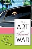 The Art of Social War, Jodi Wing, 0061568244