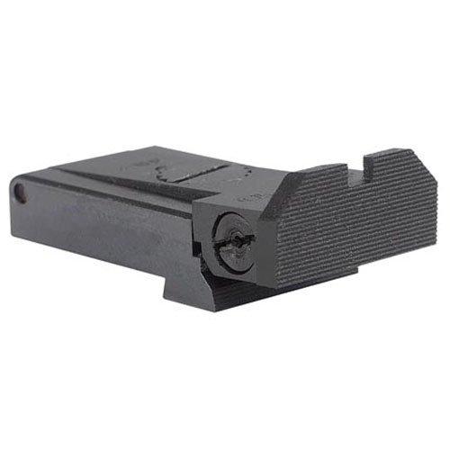 Kensight Certain Glock Adjustable Sight Adjustable with Beveled Blade